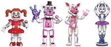 Five Nights at Freddy's Sister Location Set - Набор №2